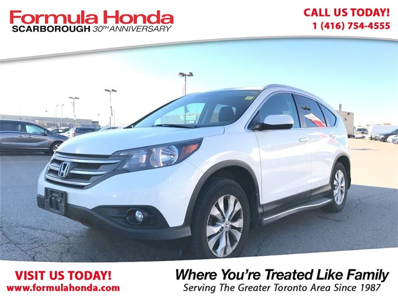Photo Certified Pre-Owned 2014 Honda CR-V 100 PETROCAN CARD YEAR END SPECIAL AWD