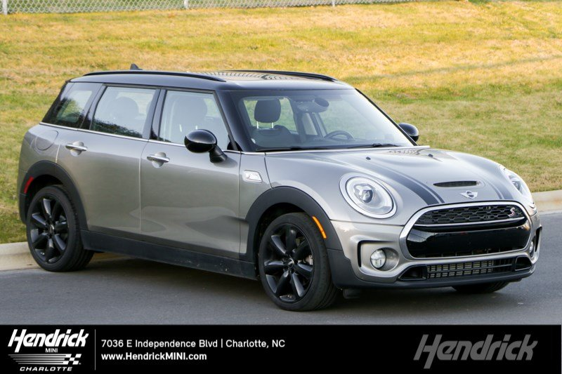 Photo 2016 MINI Cooper Clubman Cooper S Clubman HB S in Franklin, TN