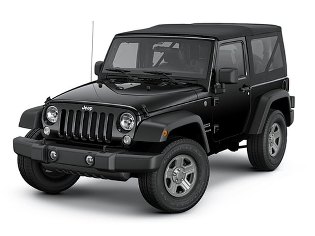 Photo Used 2014 Jeep Wrangler Sport 4WD Sport For Sale in New London  Near Norwich, CT