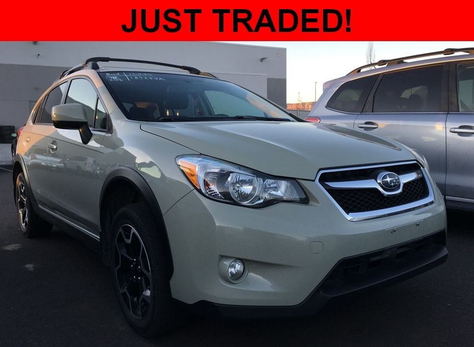 2015 Subaru XV Crosstrek in Grand Junction, CO