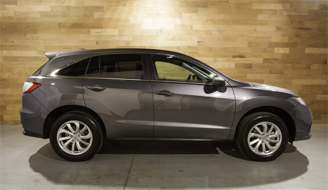 Photo Certified 2017 Acura RDX Base  Boulder, CO