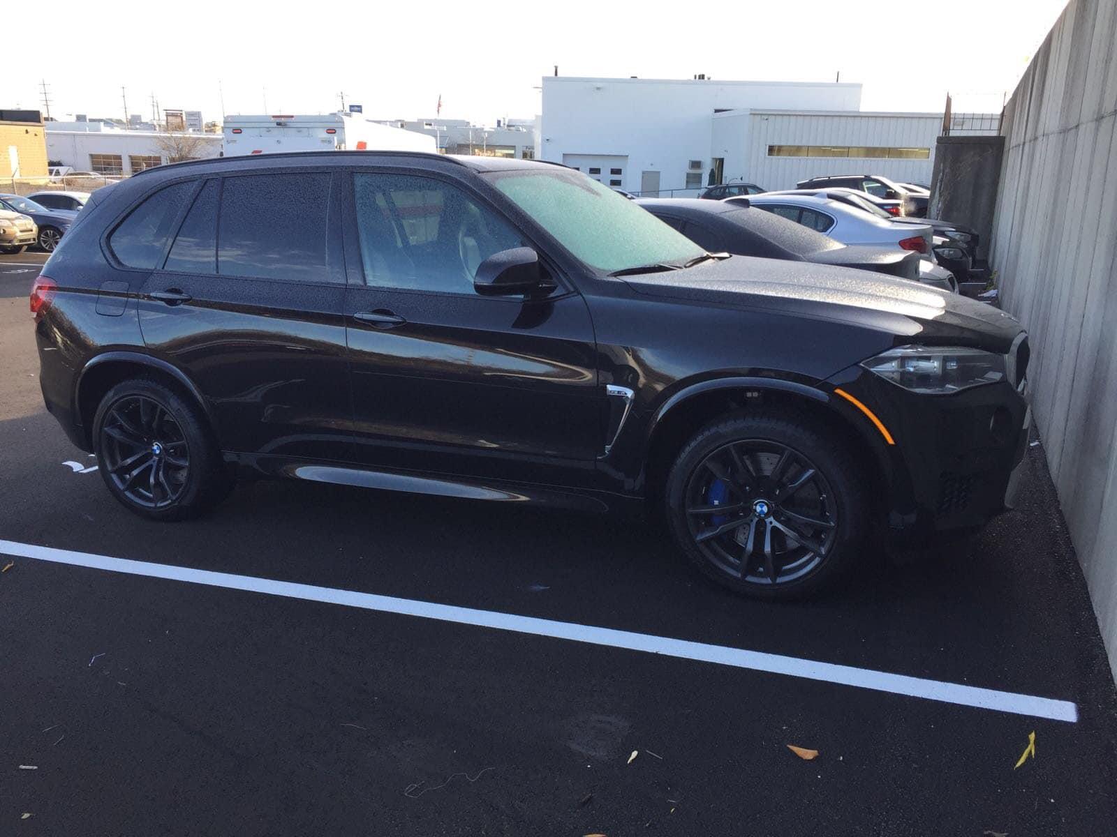 Photo 2016 BMW M Series X5 M