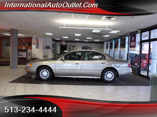 Photo 2004 Buick LeSabre Custom for sale in Hamilton OH