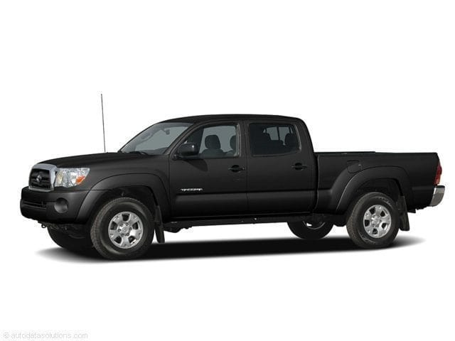 2006 Toyota Tacoma Prerunner Double 128 Auto Natl Truck Double-Cab in Nederland