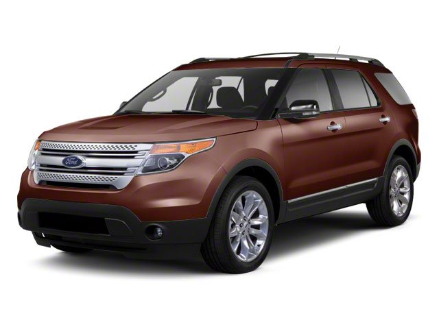 Photo 2012 Ford Explorer Limited - Ford dealer in Amarillo TX  Used Ford dealership serving Dumas Lubbock Plainview Pampa TX