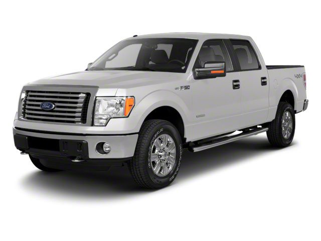 Photo 2010 Ford F-150 - Ford dealer in Amarillo TX  Used Ford dealership serving Dumas Lubbock Plainview Pampa TX