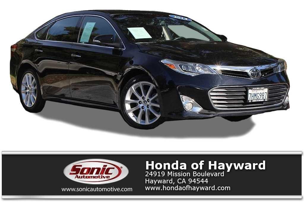 2014 Toyota Avalon Limited in Hayward