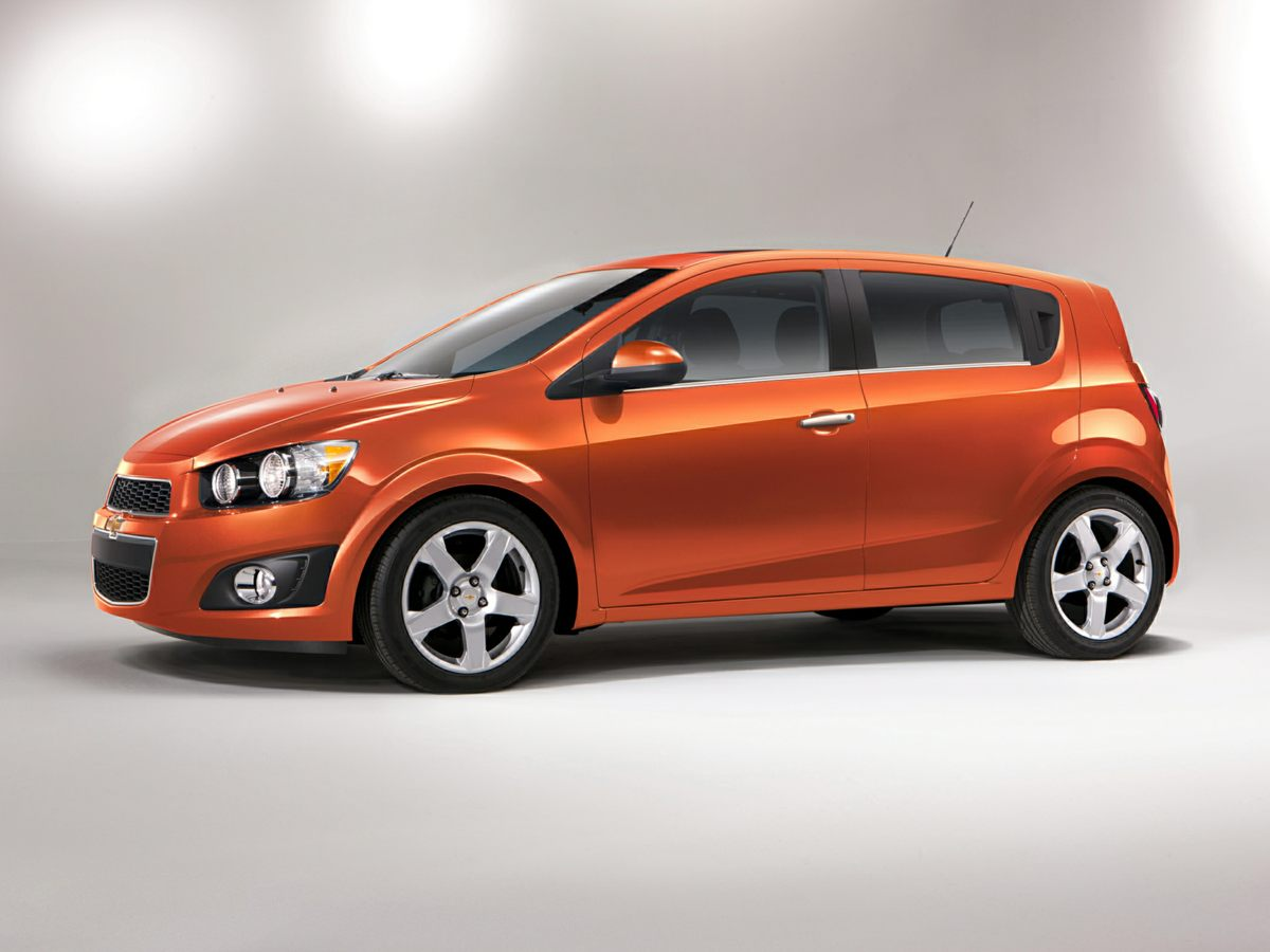 Used 2012 Chevrolet Sonic For Sale | Bel Air MD
