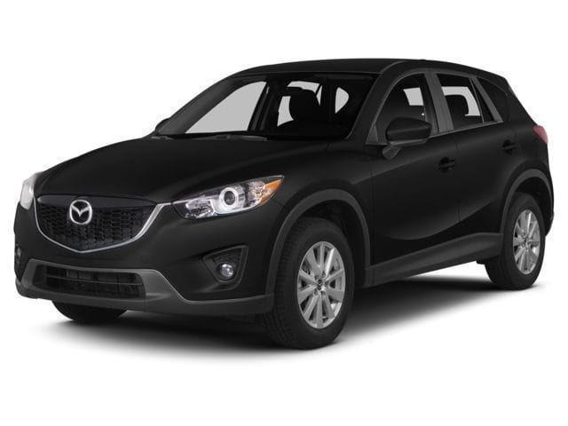 2015 Mazda CX-5 Touring in Akron, OH 44312