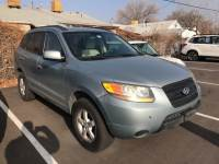 Used 2008 Hyundai Santa Fe GLS in Salt Lake City