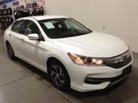 2017 Honda Accord LX in Monroe