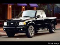 Pre-Owned 2004 Ford Ranger Edge 4WD