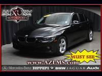 2015 BMW 3 Series 328i 4dr Sedan SULEV