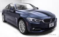 2015 BMW 4 Series AWD 435i xDrive 2dr Coupe