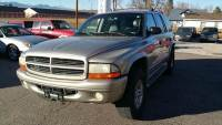 2001 Dodge Durango Sport 4WD 4dr SUV