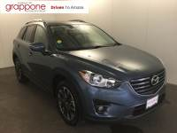 Pre-Owned 2016 Mazda CX-5 Grand Touring AWD AWD