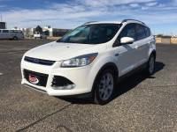 USED 2016 FORD ESCAPE TITANIUM FWD SUV