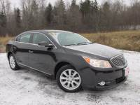 2013 Buick Lacrosse Leather Leather Sedan for sale Near Cleveland