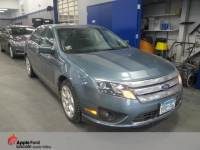 Used 2011 Ford Fusion For Sale | Northfield MN
