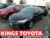 Used 2015 Toyota Camry LE Sedan in Cincinnati, OH
