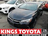 Used 2015 Toyota Camry XSE Sedan in Cincinnati, OH
