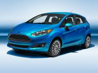 Used 2014 Ford Fiesta SE For Sale | Wilmington NC