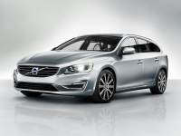 Certified Used 2015 Volvo V60 T5 Platinum For Sale | Wilmington NC