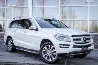 Pre-Owned 2013 Mercedes-Benz GL-Class GL 450 AWD