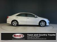 Used 2014 Toyota Camry SE 2014.5 4dr Sdn I4 Auto Natl Sedan in Charlotte