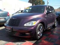 2004 Chrysler PT Cruiser 4dr GT Turbo Wagon