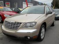 2004 Chrysler Pacifica Fwd 4dr Wagon