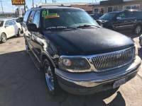 2001 Ford Expedition Eddie Bauer 2WD 4dr SUV
