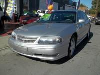 2005 Chevrolet Impala SS Supercharged 4dr Sedan