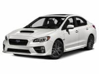 Used 2017 Subaru WRX Limited Limited Manual Near Indianapolis