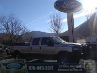 Pre-Owned 1999 Ford F-250SD Lariat 4WD