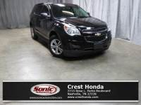 Used 2014 Chevrolet Equinox FWD LS