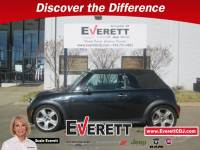 Used 2006 MINI Cooper S Base Convertible For Sale Springdale AR