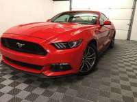 Used 2016 Ford Mustang GT Premium Leather