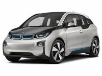 Used 2014 BMW i3 4dr HB Sedan in Fresno