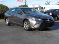Pre-Owned 2016 Toyota Camry SE FWD 4dr Car