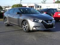 Pre-Owned 2016 Nissan Maxima 3.5 Platinum FWD 4dr Car