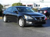 Pre-Owned 2014 Nissan Altima 2.5 S FWD 4dr Car