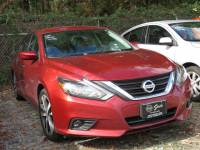 Certified Pre-Owned 2016 Nissan Altima 2.5 SR FWD 4dr Car