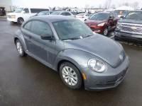 Pre-Owned 2014 Volkswagen Beetle 1.8T Entry FWD 2D Hatchback