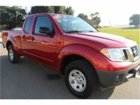 2010 Nissan Frontier 4x2 SE 4dr King Cab Pickup 5M