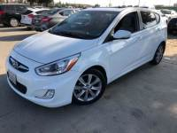 Used 2014 Hyundai Accent Hatchback for Sale in Fresno, CA