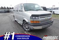 Pre-Owned 2013 Chevrolet Conversion Van Explorer Limited SE RWD Van Conversion