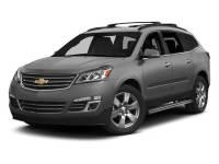 2013 Chevrolet Traverse LTZ 4dr SUV