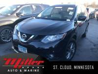 Certified Pre-Owned 2015 Nissan Rogue SL AWD