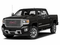 2017 GMC Sierra 2500HD Denali Truck Crew Cab 4x4 in Pensacola